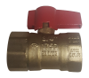 "1/2"" IPSGas Ball Valve"